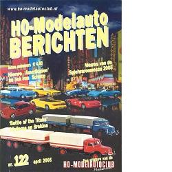 HO-Berichten 122