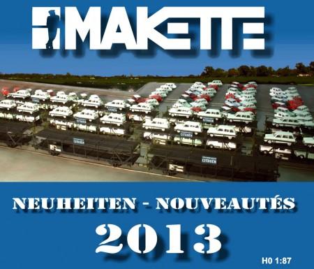 WK 2 Makette