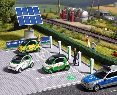 WK 4 BUsch elektr. smarts