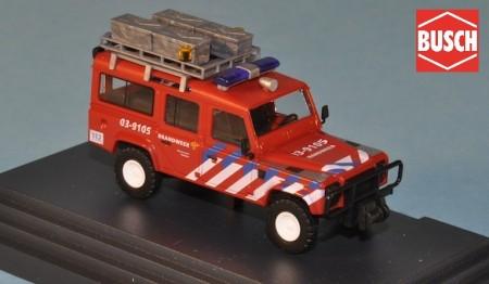 BU-Brandweer