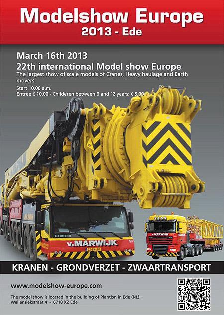 WK 10 Modelshow Europe