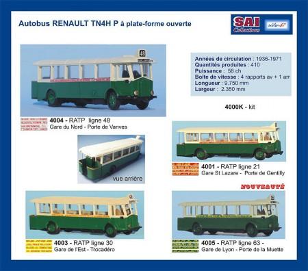 WK 10 SAI bus