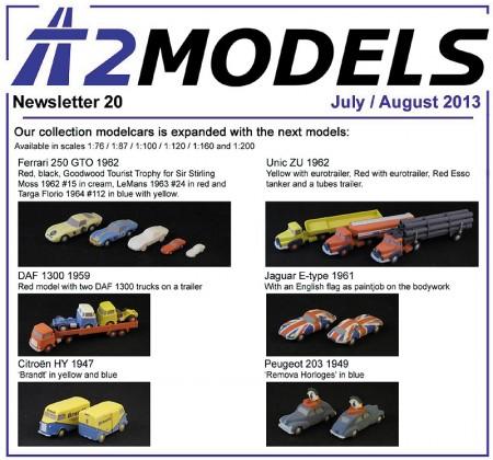 WK 26 A2 Models