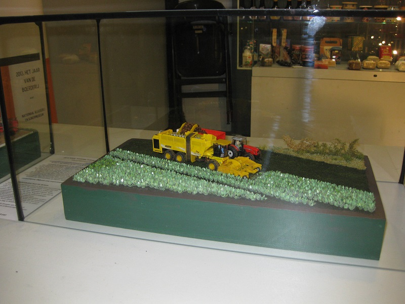 diorama bietenrooien