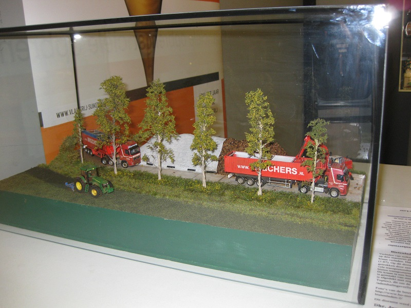 diorama bietenladen