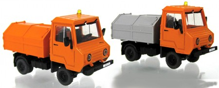 WK 38 Minicar