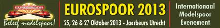 WK 43 Eurospoor 2013