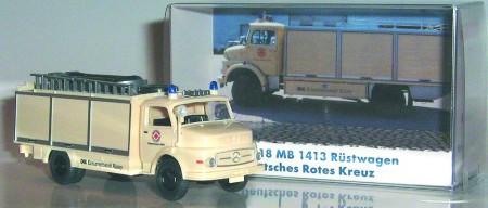 WK 43 Lech toys