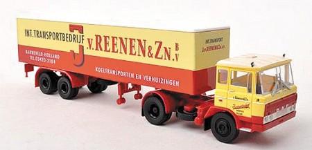 WK 46 DAF Van Reenen