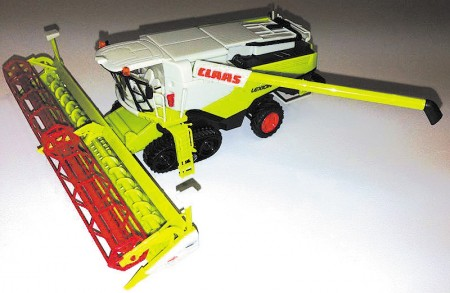 WK 46 Wiking Claas