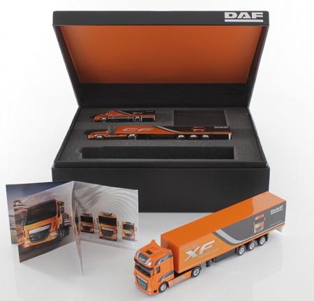 WK 50 DAF box