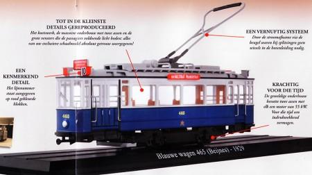 WK 8 Atlas tram