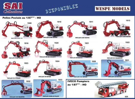 WK 8 SAI-Wespe