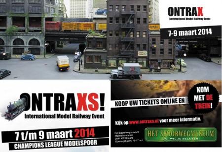 WK 10 Ontrax