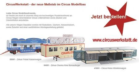 WK 11 Circus ws