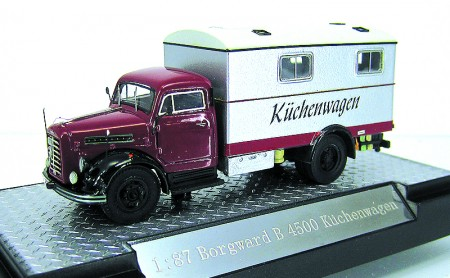 WK 12 NPE Borgward