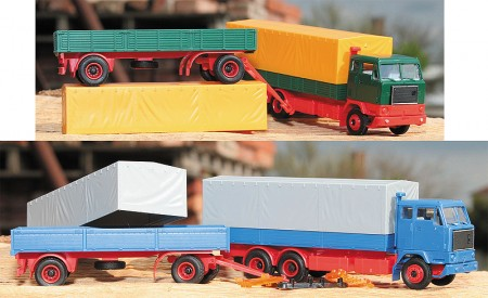 WK 17 RK Modelle