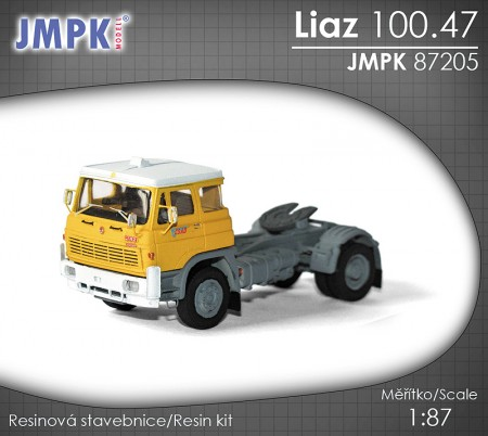 WK 29 JMPK Liaz 1