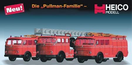 WK 46 Heico Pullman-familie