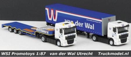 WK 46 WSI Truckmodel