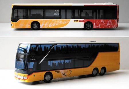 WK 50 AWM CH-bussen