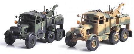 WK 50 Wespe models