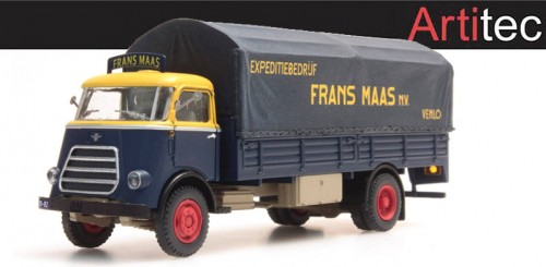Artitec DAF Frans Maas 1