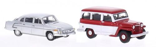 Z-BoS models