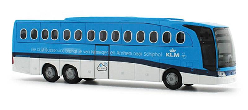 KLM-bus