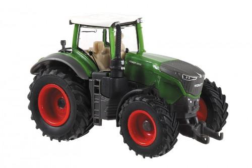 Z-Wiking tractor 01