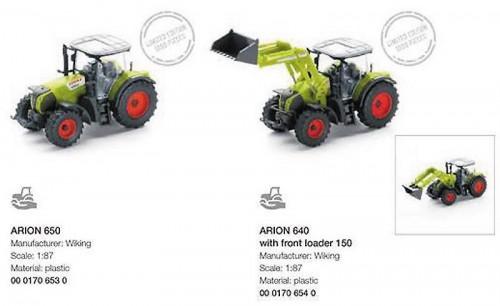 Z-Wiking tractor 02