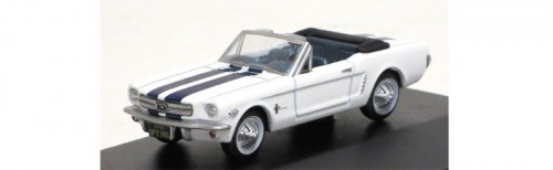 WK 51 Oxford Diecast Mustang