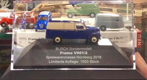 Messe Busch