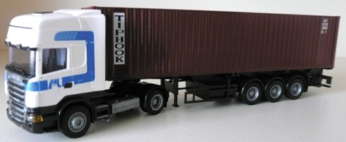 Z-Stella Container Logistics BV