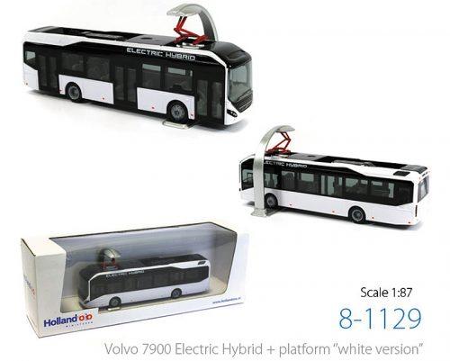 Week 23-2 01 Holland-Oto Volvo bus