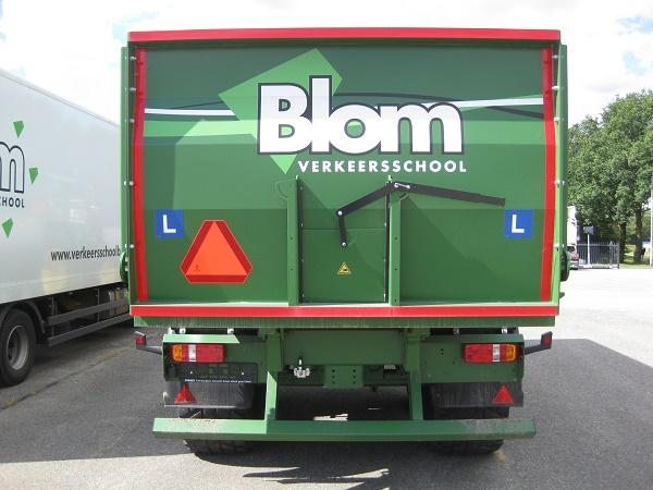 Lestrekker Blom Etten-Leur (foto Jurgen Maassen)