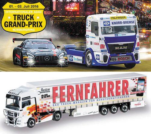 Week 26 04 Herpa Truck GP