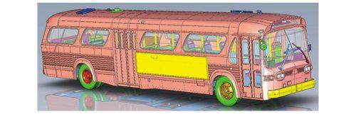 Week 26 15 Rapido Trains GM bus