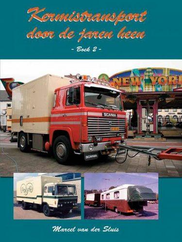 Week 26 19 Boek Kermistransport