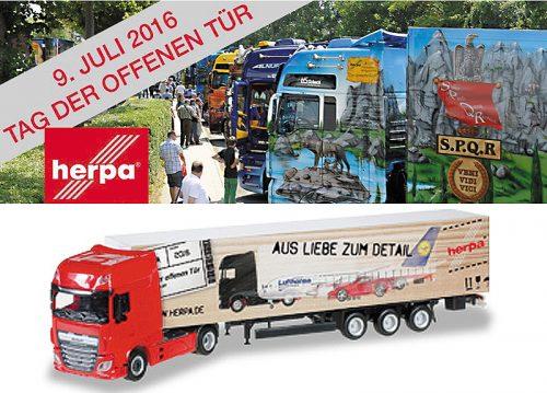 Week 27-1 07 Herpa open dag