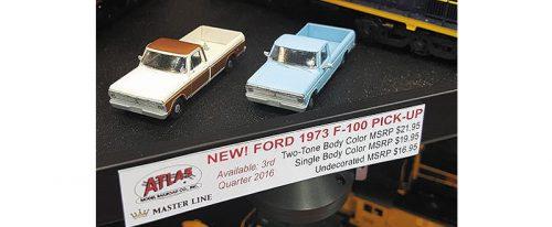 Week 27-2 07 Atlas Fords