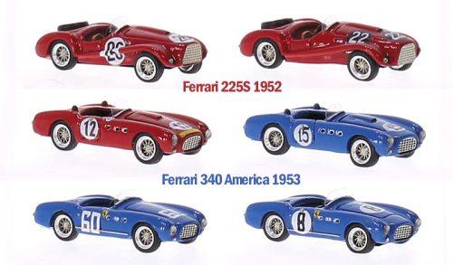 Week 29-2 06 Jolly Model Ferrari-modellen