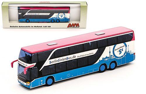 Week 29-2 09 AWM Setra Berlinlinienbus