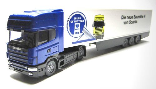 Wiking Scania Werbe 01