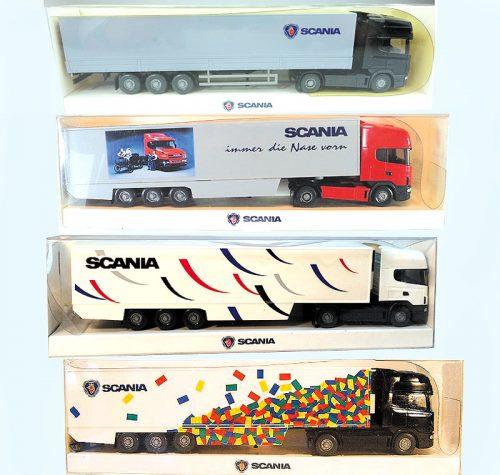 Wiking Scania Werbe 04
