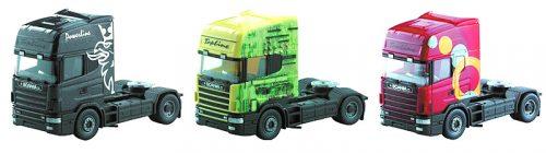 Wiking Scania Werbe 06