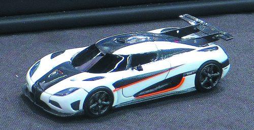 Z-Frontiart Koenigsegg 01