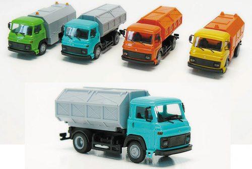 Week 34 03 Igra Avia vuilniswagens 2 soorten