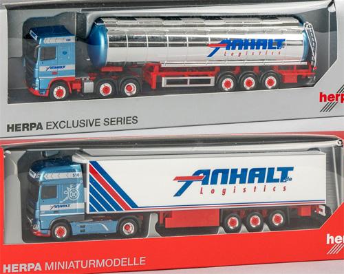 Anhalt modellen