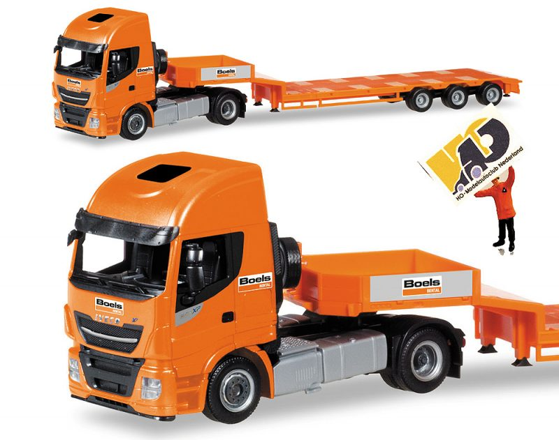 Nieuw in de handel van HERPA met een NL-model – HO ...